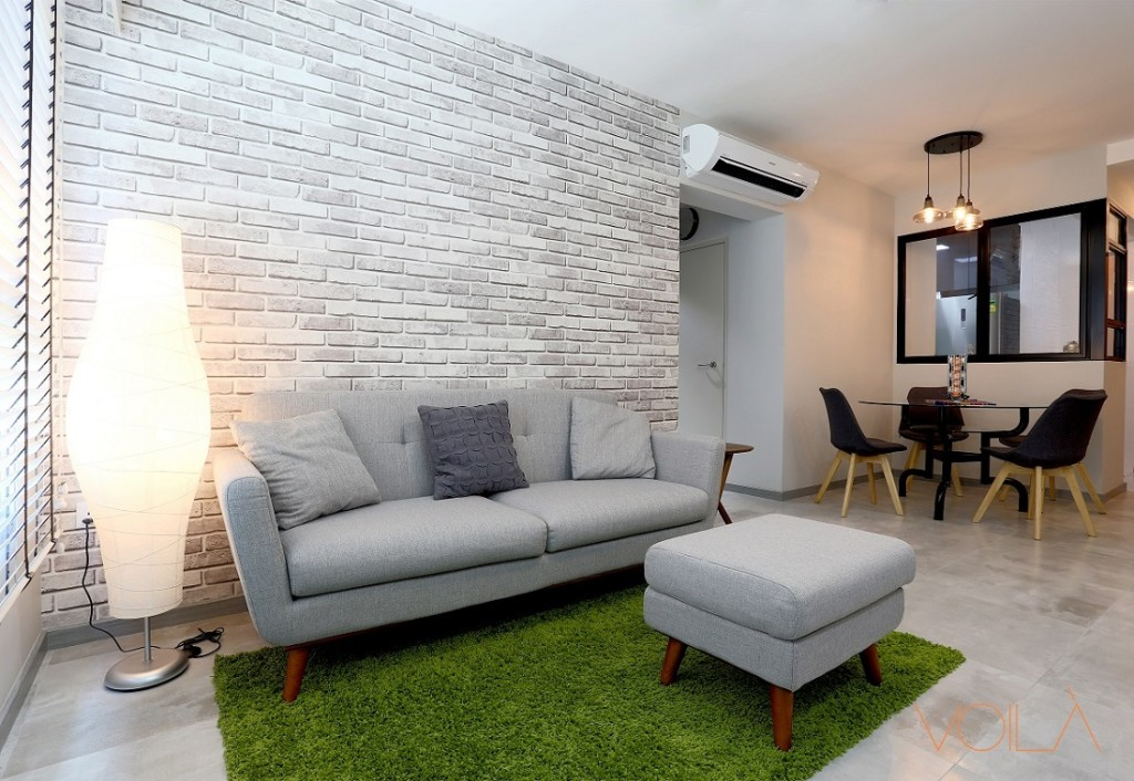 Volia Interior Home Design at Chua Chu Kang