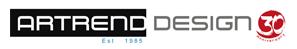 Artrend Design Pte Ltd Logo