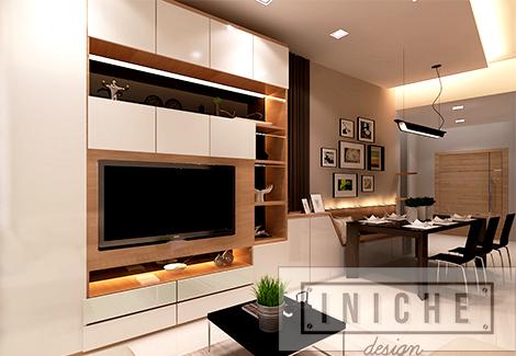 Singapore interior design company listing