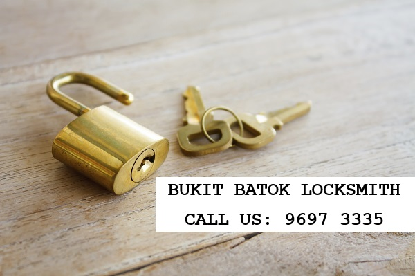 Bukit Batok Locksmith