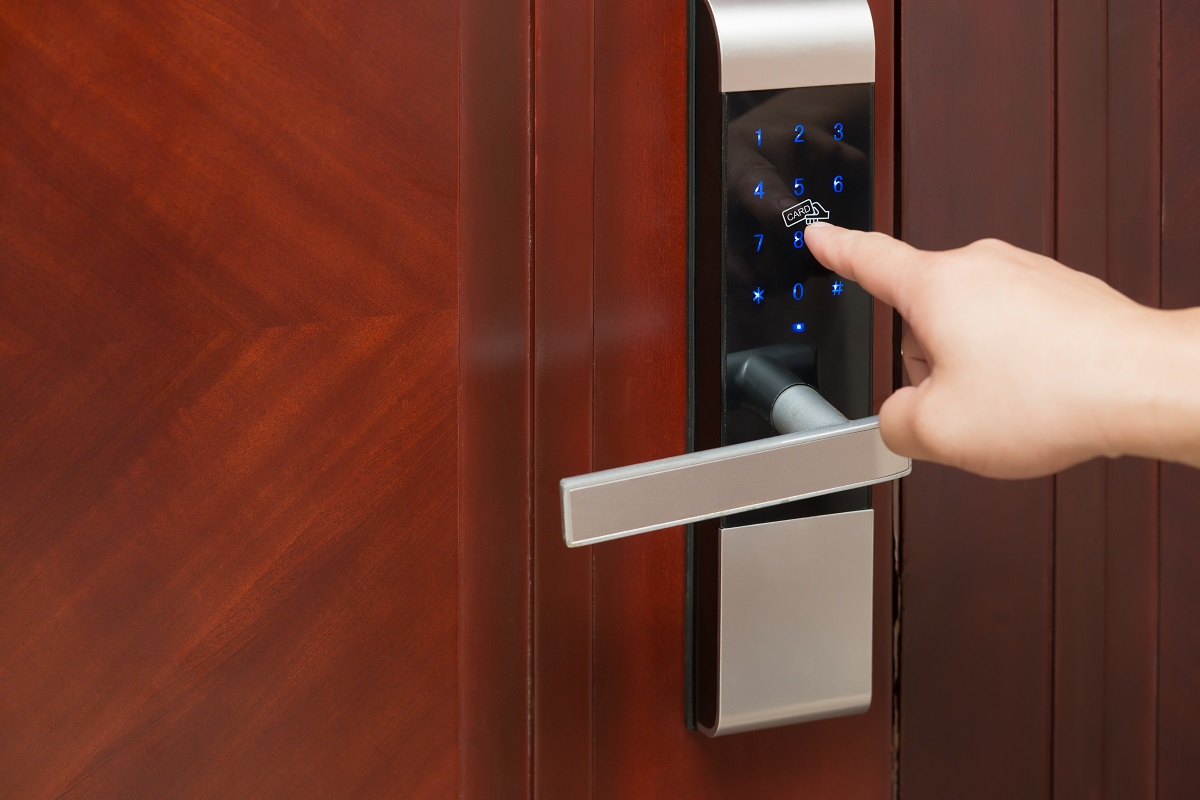 Smart Home Locks