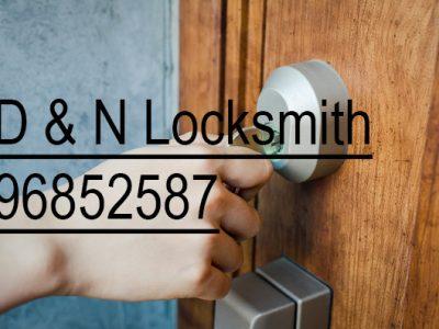 D N Locksmith